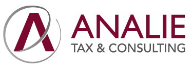 Analie Tax & Consulting Legal and Tax Accountant Banking, insurance and financial
